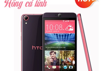 HTC Desire 826 Dual Sim Purple